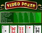 video poker Sala de juegos   bienvenidos al mundo del casino gratis!