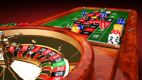 55 Juegos de azar. Casinos y salas de juego