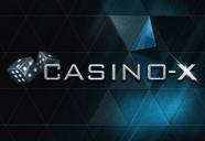 Logo Casino x 186x128 Juegos de azar. Casinos y salas de juego