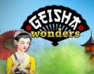 geisha wonders tragaperras gratis