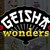 geisha wonders1 Lista de ganadores   casino online