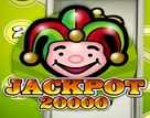 jackpot 20000 tragaperras gratis