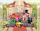 piggyriches 610x400 Piggy Riches Tragaperras Gratis
