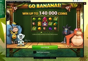 141 Mr Green Casino online