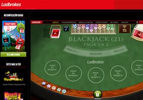 282x1982 Casino Ladbrokes online