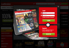 282x198 42 Casino Ladbrokes online