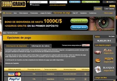 399x276 23 Eurogrand casino