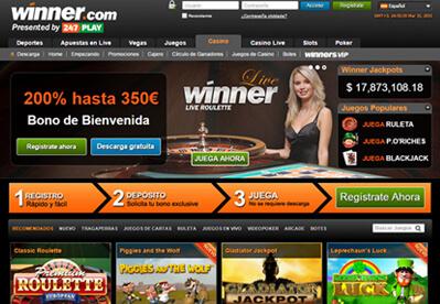 399x276 51 Winner Casino