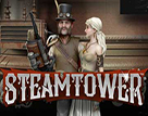 steam tower slot logo136x107 Steam Tower Tragaperras Gratis