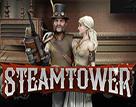 steam tower slot logo136x107 Steam Tower Tragaperras Gratis